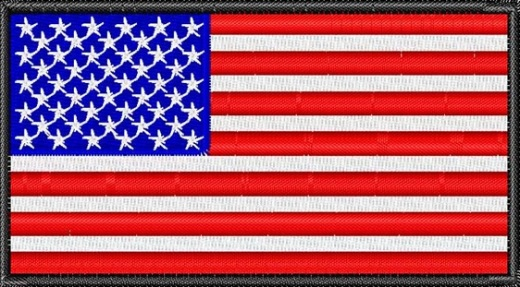 Embroidered-American-Flag-Appl-95052